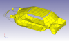 FEMtools Optimization Structural Dynamics